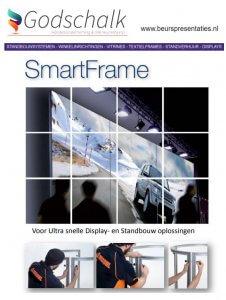 Smartframe wanden