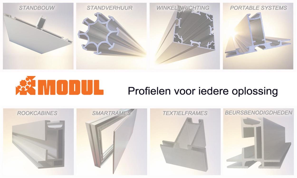 modul standbouw