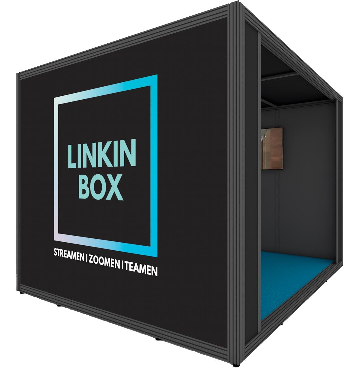 Linkin Box